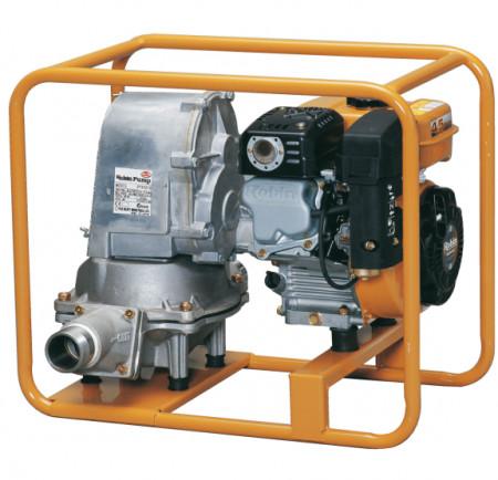 MECA 8/15 EX, motopompa fluide foarte murdare si vascoase debit max 125 l/min