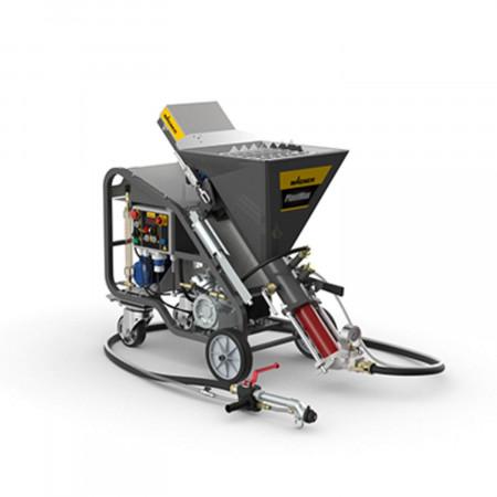 Pompa tencuieli Wagner PlastMax Spraypack, 15 l/min, 3.4 kW