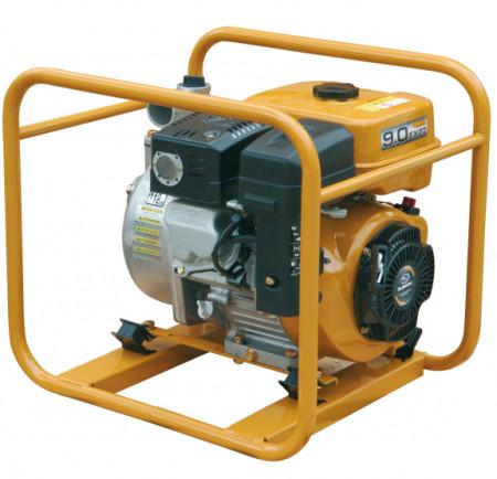 JET 80 EX, motopompa apa, inalta presiune debit maxim 570 l/min