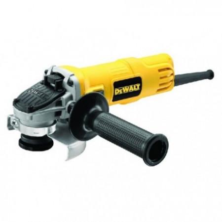 Polizor unghiular DeWALT DWE4157 125mm 11800 rpm No Volt 900W