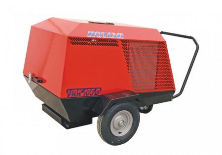 VRK 185D Motocompresor open, debit 1800 l/min