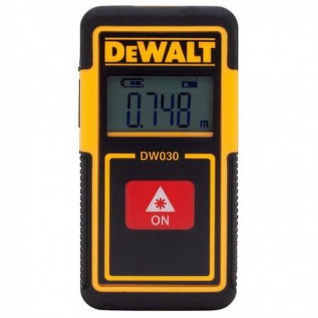 DW030PL Telemetru laser de buzunar 9M