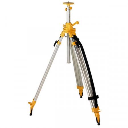 """DE0735 Trepied telescopic din aluminiu 5/8"""" de la 1.5m - 3m"""