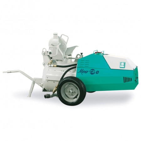 Imer Mover 270e pompa sapa motor 400V