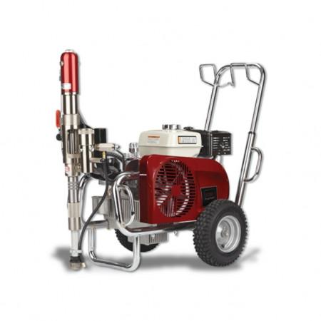 Titan PowrTwin 12000 DI Plus E, pompa airless vopsit/gletuit