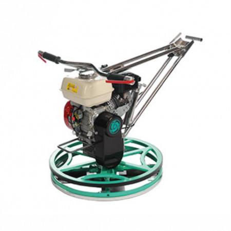Elicopter pardoseala IMER BT60H 160GRE pale 600 mm, motor benzina 5,5 cp