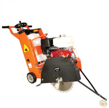 Masina de taiat asfalt MTA501-H, motor Honda, benzina, 11.7 cp, greutate 136 kg