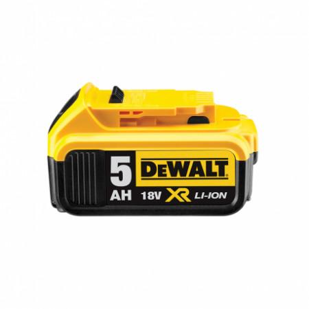 Acumulator DeWALT DCB184-XJ, 18V, 5Ah tip XR
