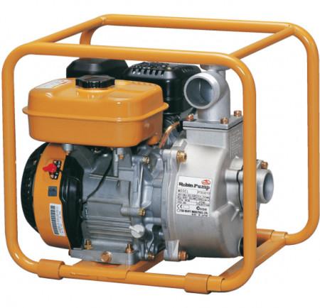 TH 45 EX, motopompa apa murdara debit maxim 700 l/min