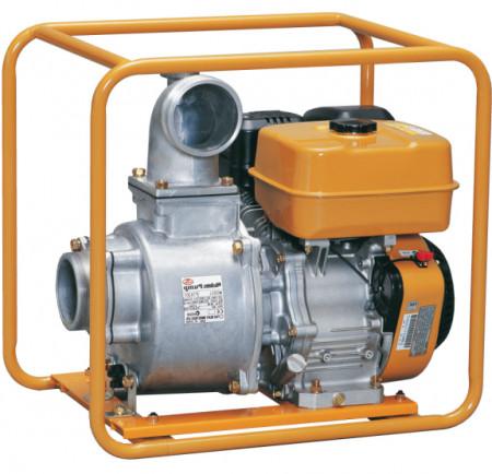TP 110 EX, motopompa pa curata debit maxim 1800 l/min
