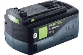 Acumulator Festool BP 18 Li 5,2 ASI