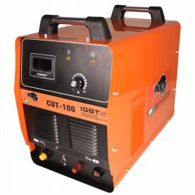 Aparat de tăiere cu plasmă CUT-100, 20-100 A, 400V, grosime tăiere 1-40 mm