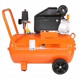 Compresor cu ulei SF020-050, debit aer 187 l/min., motor 230V