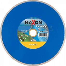 Disc diamantat continuu MAXON MCS125C