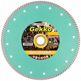 Disc diamantat pt. gresie GEKKO 230