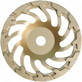 Disc diamantat pt. slefuit CCW-PRO 180