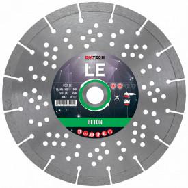 Disc diamantat segmentat LE125