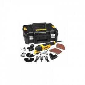 DWE315KT Unealta multifunctionala DeWalt +kit