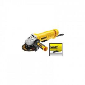 DWE4233 Polizor unghiular cu pedala DeWalt 1400W