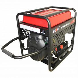 Generator SC-15000TE-ATS, Putere max. 13 kW, 400V, AVR, motor benzina