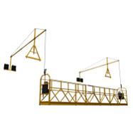 Nacele pe cablu (platforma) - Starlift