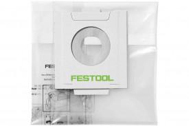 Sac de reziduri, de unica folosinta aspirator Festool ENS-CT 48 AC/5