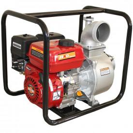 Senci Motopompa SCWP-100A, Debit apa: 80 mc/h, Inaltime pompare: 25 m