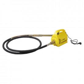 Vibrator beton VIB-E, motor Electric, putere 0.55 kW, 2.800 rpm