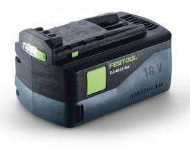 Acumulator Festool BP 18 Li 5,2 AS