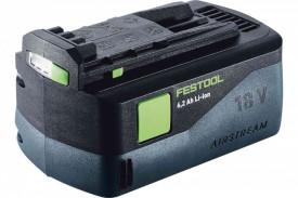 Acumulator Festool BP 18 Li 6,2 AS