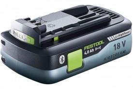 Acumulator Festool HighPower BP 18 Li 4,0 HPC-ASI