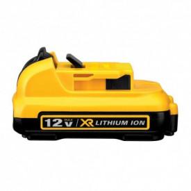 DCB127 Acumulator DeWalt XR Li-Ion 12V cu 2.0Ah