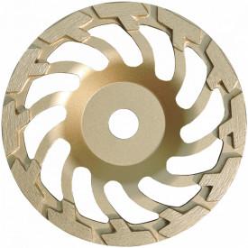 Disc diamantat pt. slefuit CCW-PRO 125