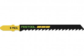 Festool Panza de ferastrau vertical S 75/4/5