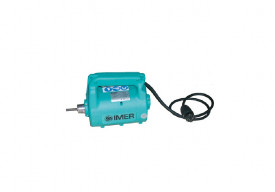 IMER FX 2000, vibrator electric pt beton, putere motor 2 kW