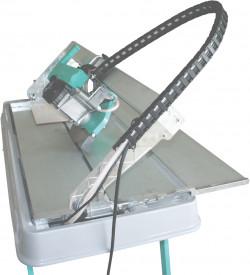 Masina taiat gresie/faianta IMER Combi 250-1000, disc 250 mm, l. taiere 1000 mm, motor 230V, 1.5 kW