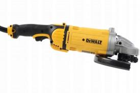 Polizor unghiular DeWALT DWE4579, 2600W, 6500 rpm, 230mm