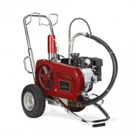 Pompa zugravit TITAN PowrTwin 4900 Plus E pompa airless vopsit/gletuit, debit material 4.8 l/min.