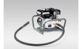 Sistem de actionare vibrator de beton WACKER A5000, 160 ISO