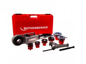Supertronic 2000 Rothenberger 1000002302 masina de filetat pana la 2 ' , putere 1010 W