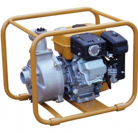 TP 36 EX, motopompa apa curata debit maxim 520 l/min.