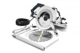 Ferastrau circular Festool HK 132 E