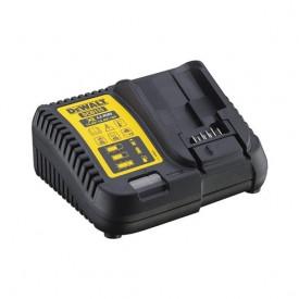 Incarcator Multi-voltaj DeWALT DCB115 XR 10.8-18V
