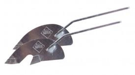 Lame de schimb pt. Rubiscraper-250, 3mm - RUBI-66812