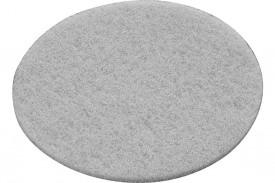 Lana sintetica moale de lustruit Festool STF D150 white VL/10 Vlies