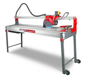 Masina de taiat gresie, faianta si placi 132cm, 2.2kW, DS-250-N 1300 Laser & Level ZERO DUST 230V-50 Hz. - RUBI-52930