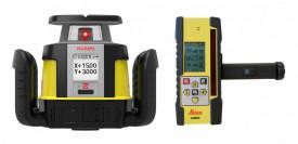 Nivela Laser Rotativa Rugby CLH - Leica (Continut:: Pachet de Baza (vezi continut in descriere))