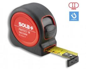 Ruletă Protect M PE 525, 5m - Sola-50570601