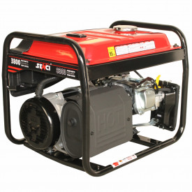 SC-4000 LITE Generator curent Putere max. 3.8 kW
