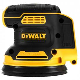 Slefuitor 18V XR BL fara acumulatori - DeWALT - DCW210N